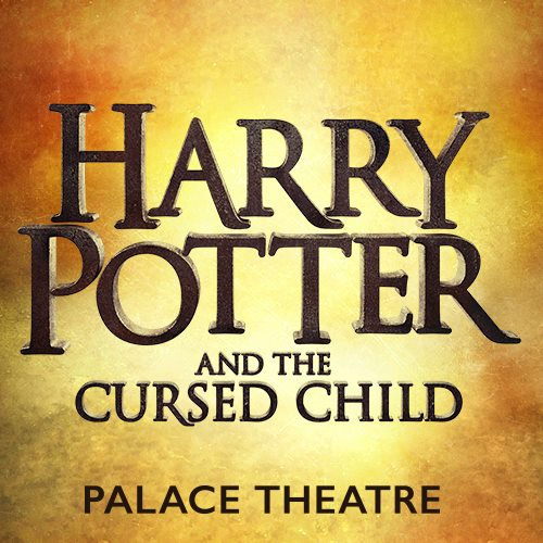 Harry Potter and The Cursed Child - Part 1 & 2 (11/7 7:30PM & 11/8 7:30PM) at Lyric Theatre