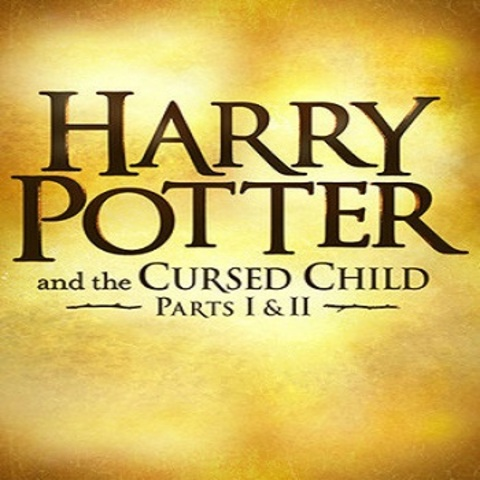 Harry Potter and The Cursed Child - Part 2 at Lyric Theatre