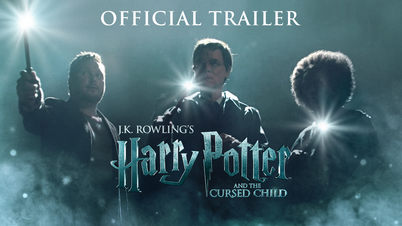 Harry Potter and The Cursed Child - Part 1 & 2 (4/30 7:30PM & 5/1 7:30PM) at Lyric Theatre