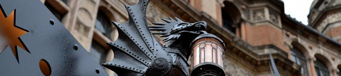 Harry Potter and The Cursed Child - Part 1 & 2 (4/23 7:30PM & 4/24 7:30PM) at Lyric Theatre